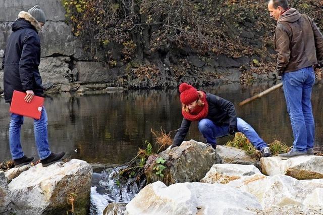 Hochwasserschutz birgt Konflikte