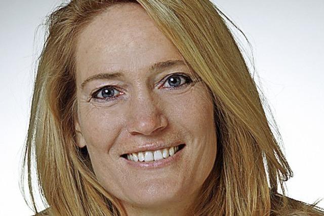 Tanja Steinebrunner bewirbt sich als Bürgermeisterin in Feldberg