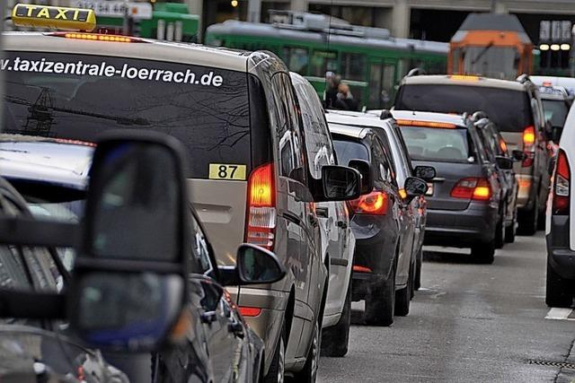 Knapper Wohnraum und Verkehr mindern Lebensqualität