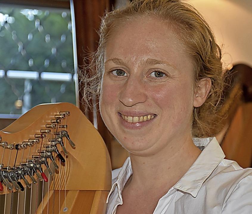 Hélène Nassif   | Foto: Thomas Biniossek