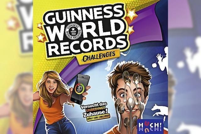 SPIELETIPP: Rekordverdächtig