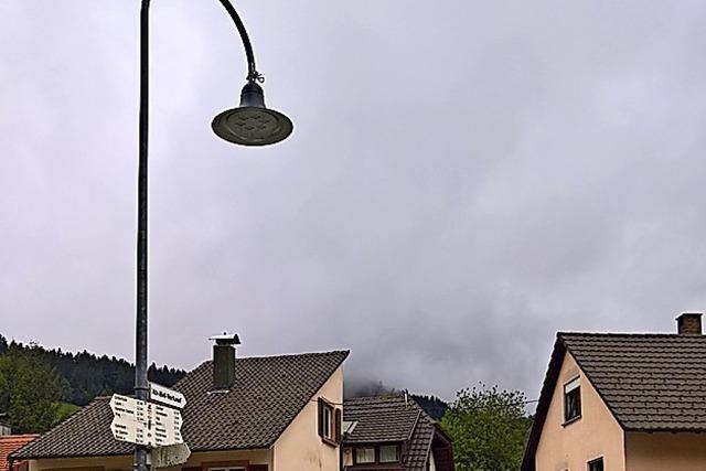 AUCH DAS NOCH: Malsburg-Marzell tappt im Dunkeln