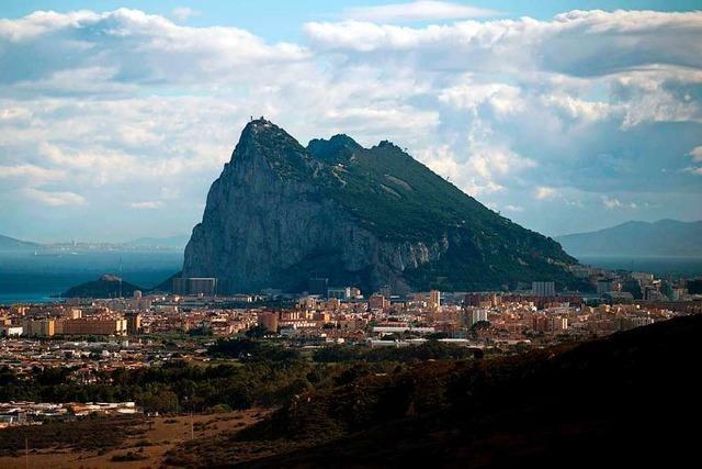 Der Felsen von Gibraltar als Stein des Anstoßes