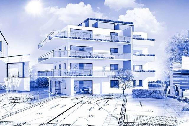 Wohnungsknappheit in Freiburg soll mit Pilotprojekt gemindert werden