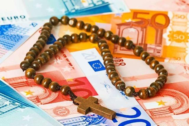 Erzdiözese nimmt Finanzen der Seelsorgeeinheit Bonndorf-Wutach ins Visier