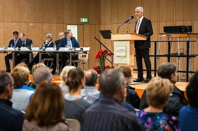 Eschenbacher wegen auffällig hoher Krebsrate unter Kindern verunsichert