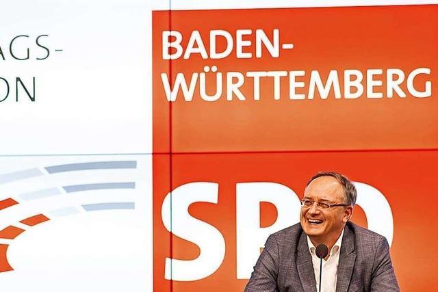 19 Kreisvorsitzende unterstützen die Kandidatur von Stoch