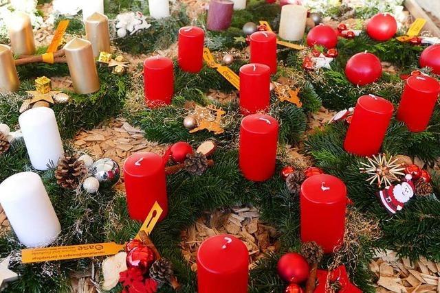 Warum in Oberprechtal kein Adventsbasar am Totensonntag stattfinden darf