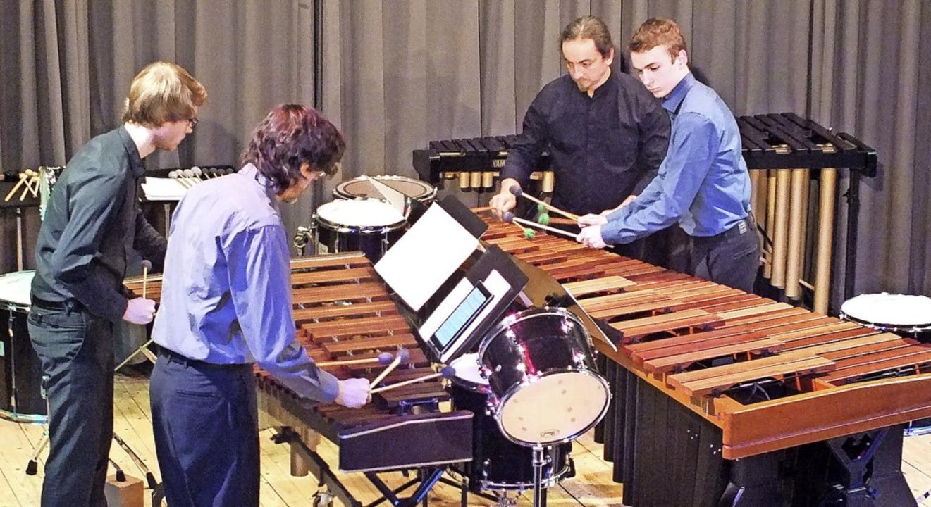 | Foto: Musikschule Südschwarzwald