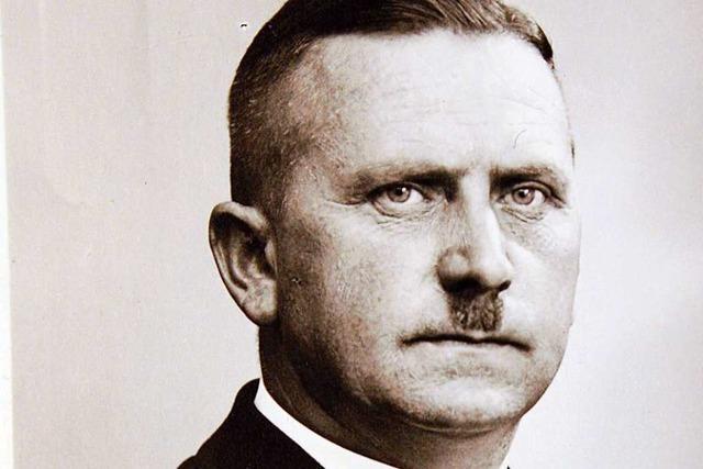 Hugo Grüner war ein Mörder – seinen Namen kennt jedoch kaum einer