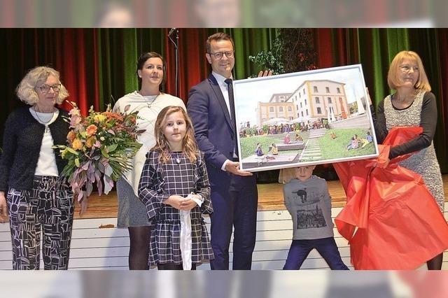 Populärer Bürgermeister sagt adieu