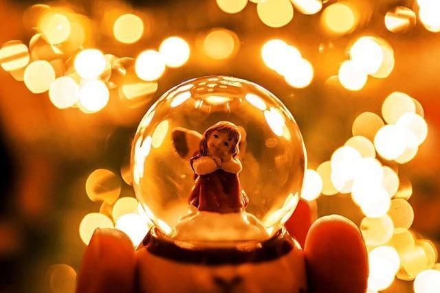 BZ-Weihnachtsaktion beginnt wieder im Kreis Lörrach