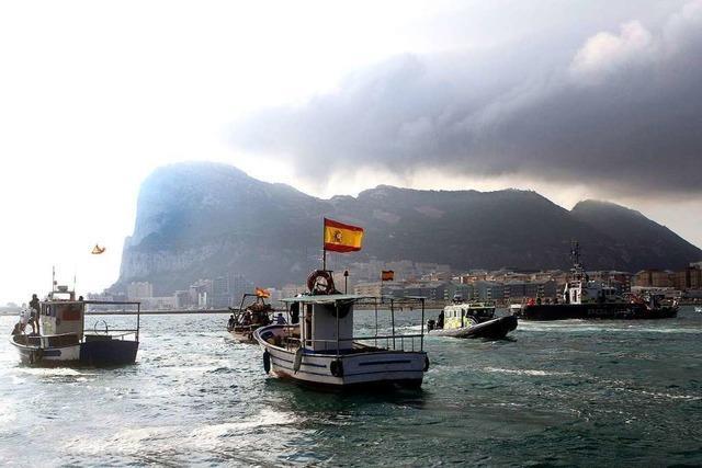 Spaniens Gibraltar-Veto gegen den Brexit