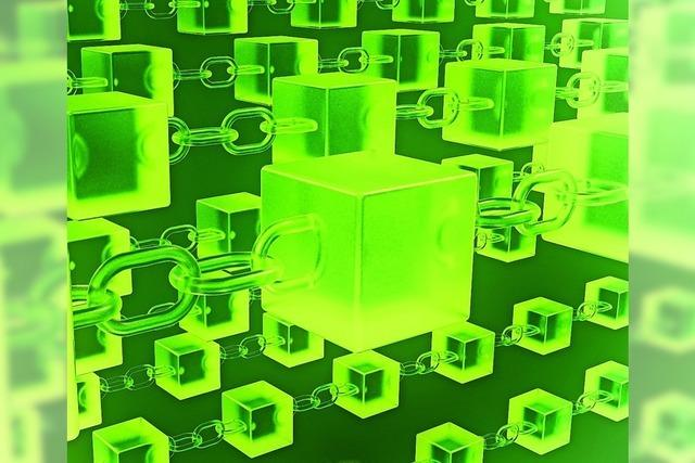 Faszination Blockchain