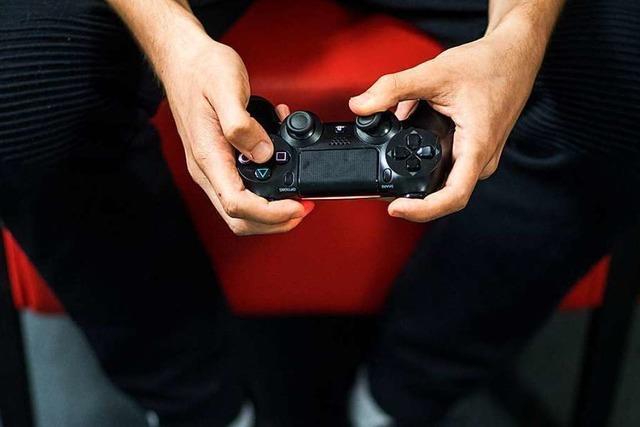 Streit an der Spielkonsole eskaliert