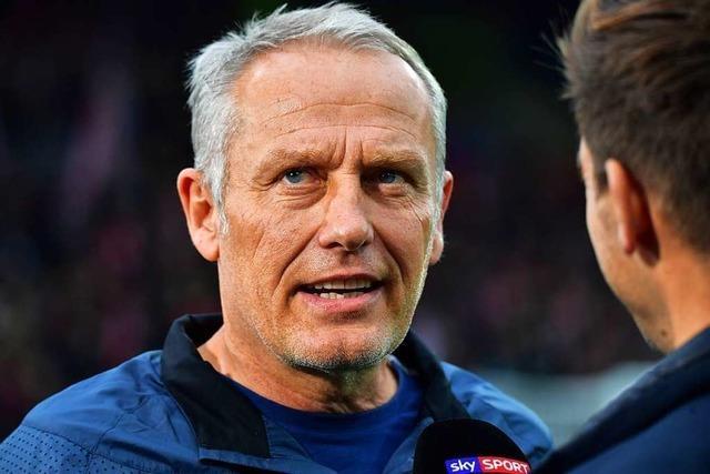 Liveticker zum Nachlesen: SC Freiburg – Werder Bremen 1:1