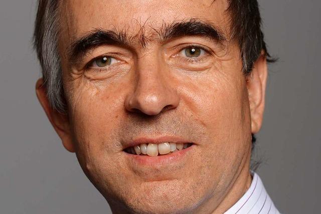 Gerhard Schneider wird Prorektor für Digitales an der Albert-Ludwigs-Universität