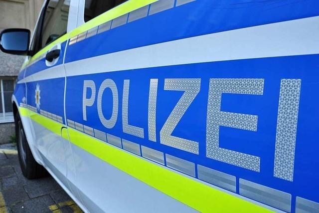 Sechs Verletzte bei Schlägereien in Basel