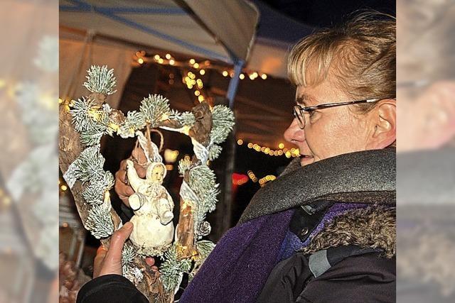 Dinkelberg eröffnet die Glühweinsaison