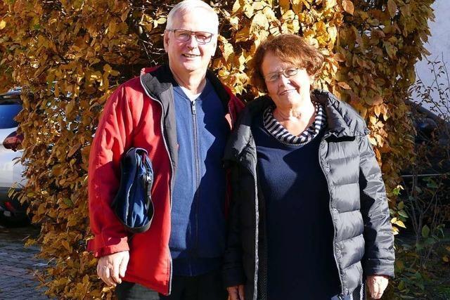Initiative Soziale Stadt Müllheim will antreten