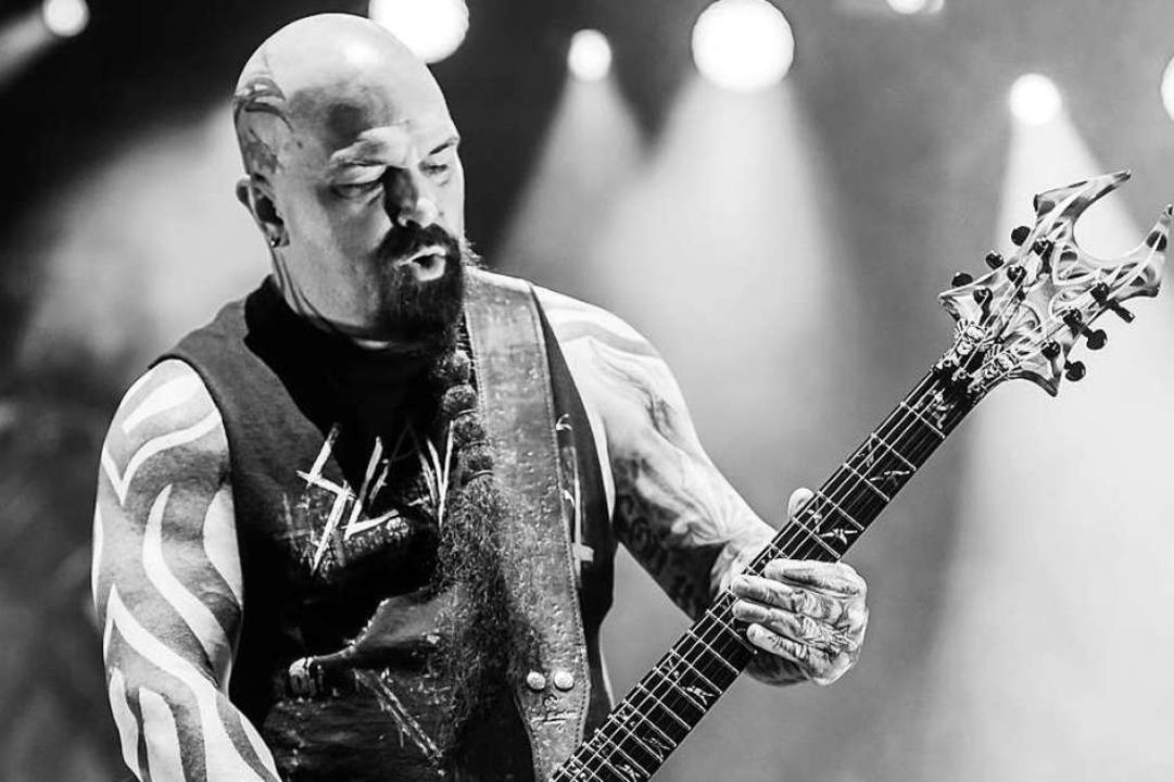 Tickets slayer freiburg Slayer Tour