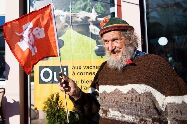 Schweizer geben in Volksabstimmung grünes Licht für Versicherungsdetektive