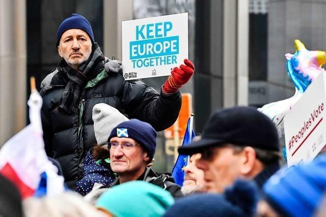 Was ändert sich nach dem Brexit-Deal?