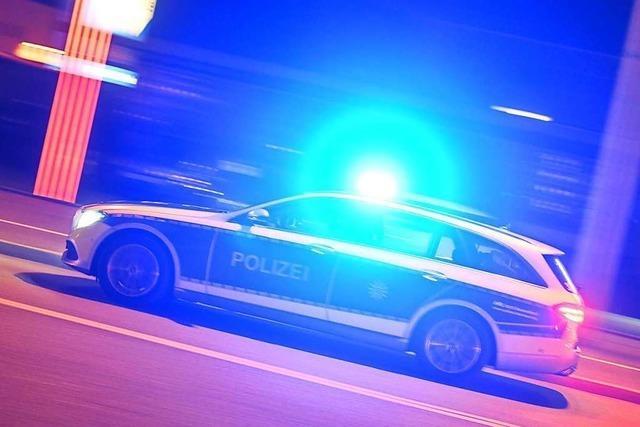 15-jähriger Autodieb liefert sich Verfolgungsjagd mit der Polizei