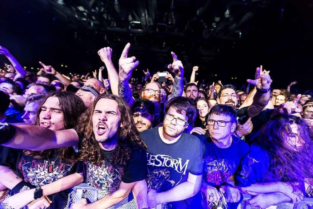 Tickets slayer freiburg ⓘ Slayer