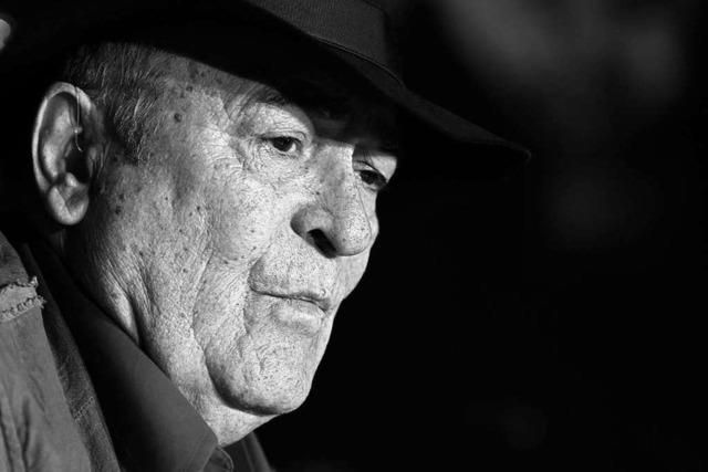 Zum Tod von Bernardo Bertolucci: Dichtersohn mit Welterfolg