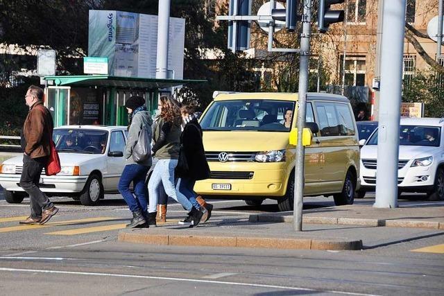 Basel Economic Forum befasst sich mit Städtebau und Verkehrsentwicklung