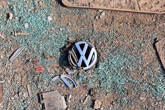 Klageregister für VW-Kunden ist eröffnet
