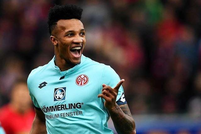Spieler aus Frankreich bereichern die Bundesliga in Deutschland