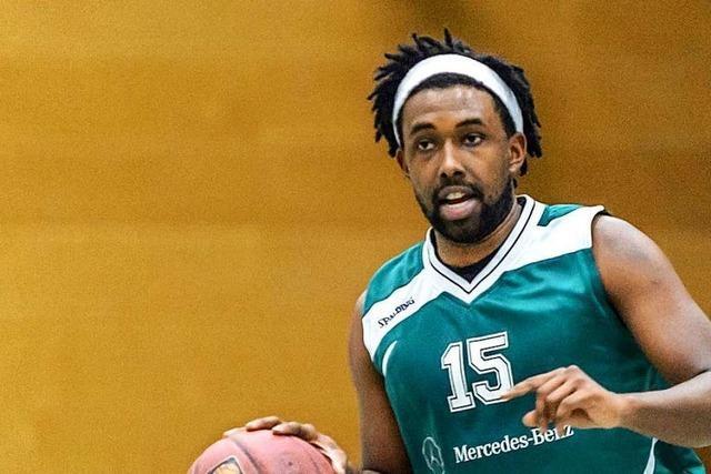Basketballer des CVJM Lörrach rücken in der Oberliga vor