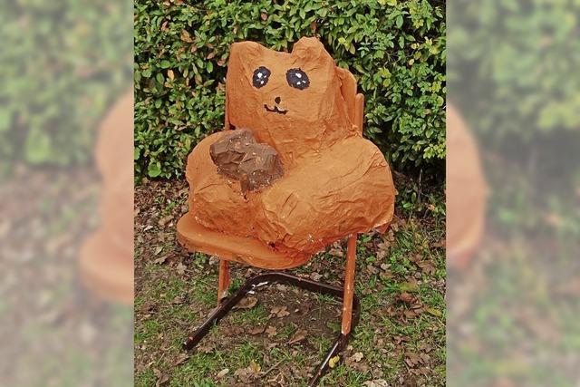 Bitte setzen!