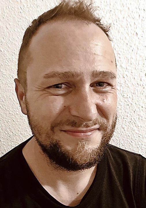 Axel Gatzweiler   | Foto: Privat