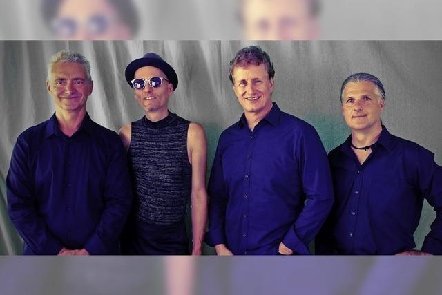 Novi-Revival-Konzert in Munzingen