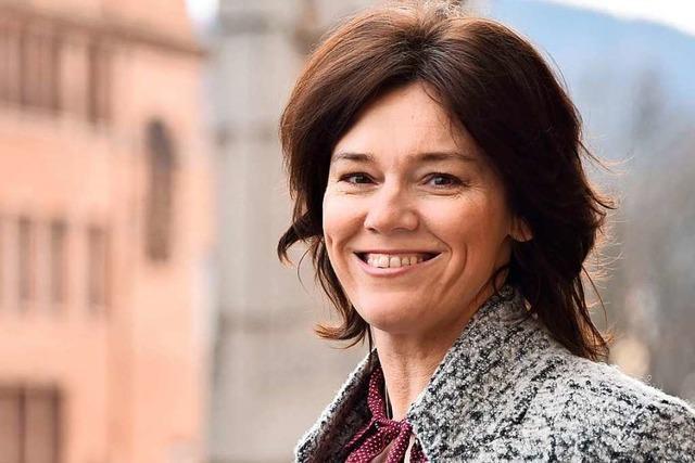 Natalia Barannikova: Von St. Georgen in die weite Welt