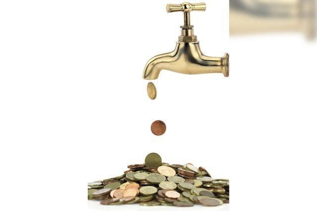 Wasserpreis steigt in Gottenheim