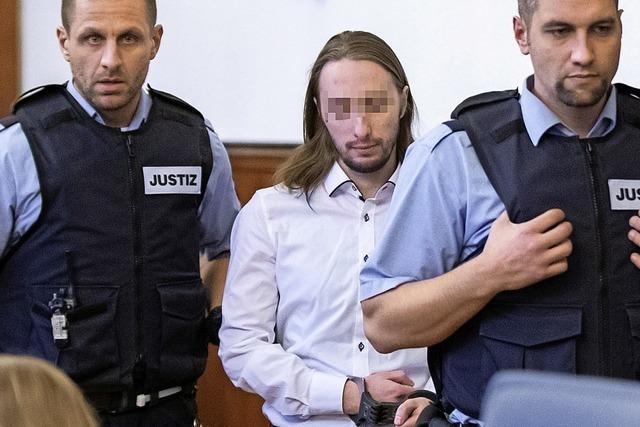 Gericht wertet Tat als Mordversuch