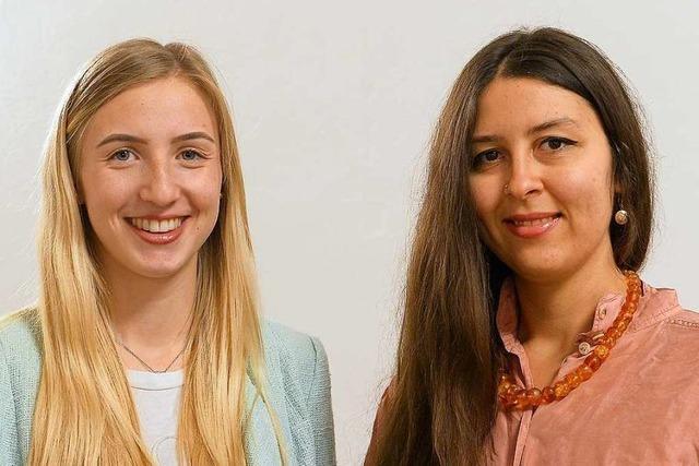 33 begabte und bedürftige Studierende aus Freiburg erhalten Stipendium
