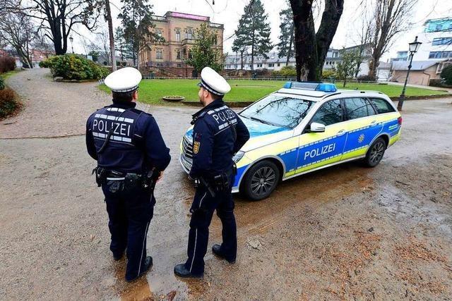23-Jähriger steht wegen Vergewaltigung im Colombipark vor Gericht