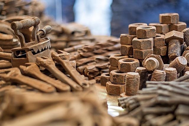 Schokoladenfestival Chocolart in Tübingen