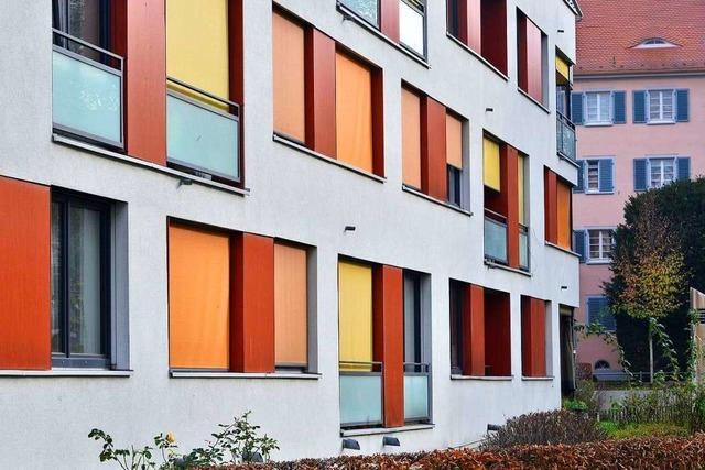 Freiburg will Wohnen bezahlbar machen – ohne genau zu wissen, wie
