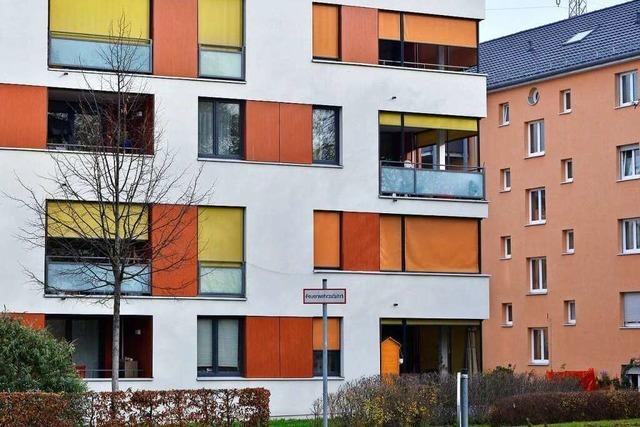 Wie Freiburg seine Wohnungspolitik verändern will