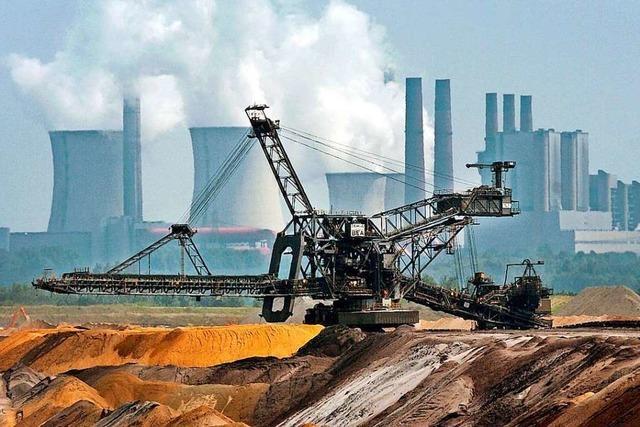 Klimaschutz braucht Entschlossenheit und einen langen Atem