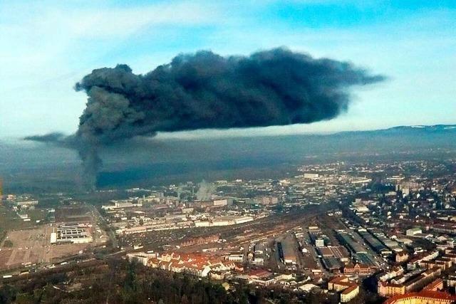 10 Jahre Gruninger-Brand: Die zwei Hauptakteure erinnern sich