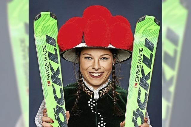 Skicrosserin Daniela Maier vor dem Comeback