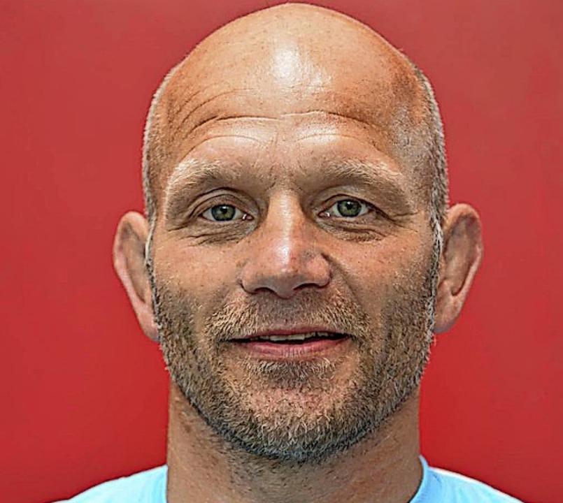 Mario Lauer  | Foto: Verein