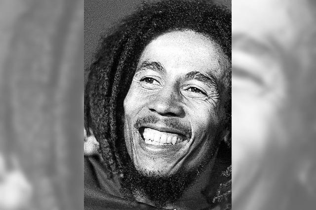 Heute spielt der Reggae nur mehr eine Nebenrolle